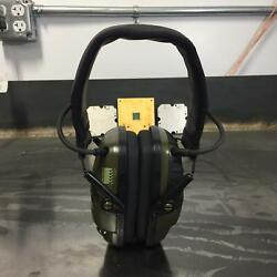 Howard Leight Impact Sport Electronic Noise Cancelling Earmuff No Input Cable $30.95
