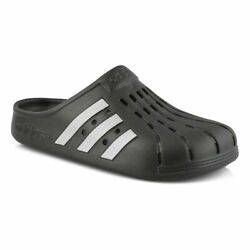 Adidas Men#x27;s Adilette Clog Casual Slip On Shoe $44.95
