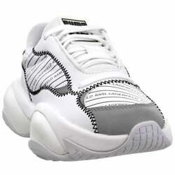 Puma Alteration Lace Up Mens Sneakers Shoes Casual White $89.99