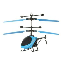 1pc Remote Helicopter Mini RC Aircraft Model for Playing $10.28