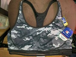 Champion sports bra Size XL. Brand new with tags. $30.00
