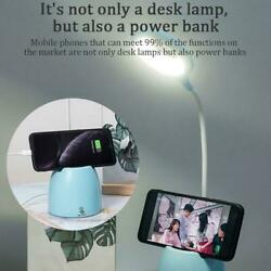 Adjustable LED Reading Desk Lamp Flexible Touch Bedside Table Night Light US $14.99