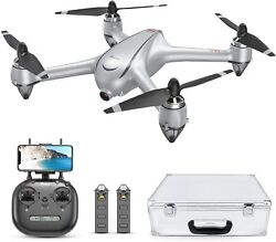 Refurbished Potensic D80 Drone GPS FPV 2K FHD Camera Brushless RC Quadcopter $139.99