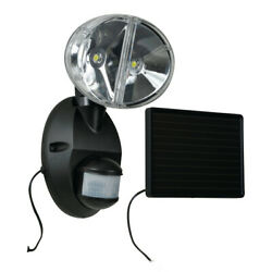 Halo MSLED180 8quot;W Integrated LED Commercial Flood Light Black