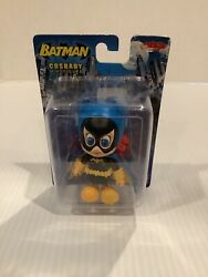 Hot toys Cosbaby Batgirl MIP DC Collectibles Batman Toy Action Figure $30.00