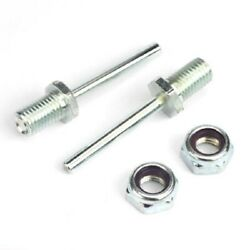 5 32 x 2quot; Axle Shafts DuBro RC Airplane DUB248 $7.49