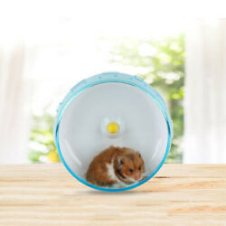 For Hamster Durable Eco friendly Jogging Wheel Silent For Pet Running $9.97
