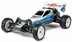 Tamiya 1 10 Electric RC Car Series No.587 Neo Mighty Frog DT 03 58587 $185.00