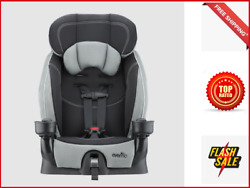 Evenflo Booster Car Seat Chase Lx Harnessed Free shipping $59.99
