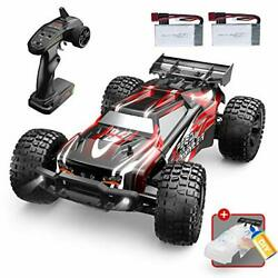 9206E Remote Control Car 1:10 Scale Large RC Cars 48 kmh High Speed for $195.95