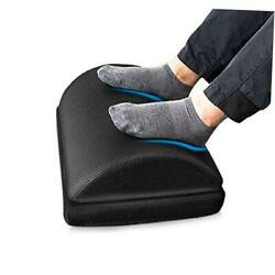 Foot Rest for Under Desk at Work,Adjustable Foot Stool with Handle Non Slip $31.61