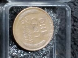 Defective Pennies wheat Lincoln variety for sell $25.00