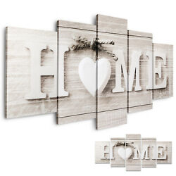 5Pcs Unframed Modern Wall Art Painting Print Canvas Picture Home Room Decor Gift $13.98