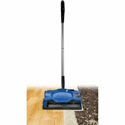 Shark Cordless Rechargeable Floor and Carpet Sweeper V2700Z Blue $42.00