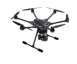 Yuneec Typhoon H3 Hexacopter with 1quot; Sensor 4K Camera ST16S Groundstation Contr $1150.00