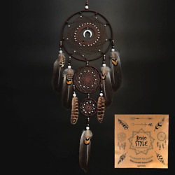 Large Dream Catchers Hanging Decor For Bedroom Wall Living Room Girls Boys $27.78