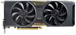 EVGA GeForce GTX770 2GB GPU for Mac Pro supports Metal Mojave BigSur GTX680 $219.00