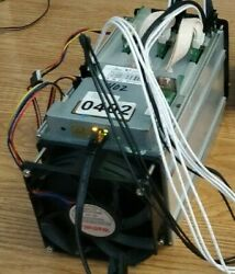 Bitmain Antminer S7 Not a S9 S17 or S19   SHA 256 4.73Th s 1293W $300.00