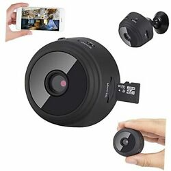 Mini Camera with 32G SD CardHD 1080P Wireless Small CameraAudio and Video $50.40