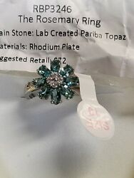 Ring Bomb Party Size 10 $18.00