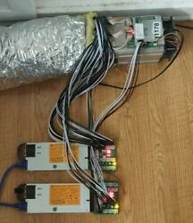 Bitmain Antminer S7. Not a S9 S17 or S19 SHA 256 4.73Th s 1293W $400.00