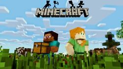 Minecraft Java Premium Edition PC and MAC Code With Warranty $3.44