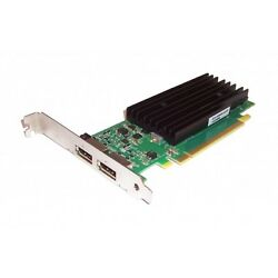 HP 508286 002 578226 001 NVIDIA NVS 295 256MB PCIE WINDOWS 10 WITH CABLES GBP 24.99