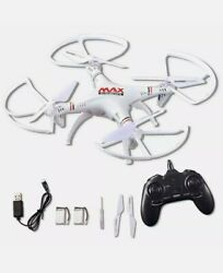 Joyin RC Helicopter Drone Quadcopter 2.4 GHZ 6 Axis Gyro 4 Channels $40.00