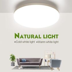 LED ceiling lights 18W 24W 36W 48W LED fixtures ceiling lamps for living room