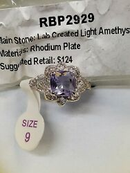 Ring Bomb Party Size 9 $20.00