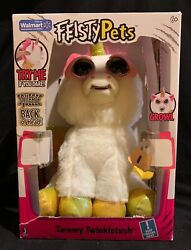 Feisty Pets 10quot; Plush Tammy Twinkletush $15.99