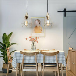 Pendant Kitchen Island Light Hanging Lamp Ceiling Fixture Dining Room 60W $54.00