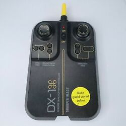 Sharper Image DX 1 Drone Remote Quadcopter Replacement Controller $14.00