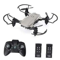 RC Drone for Kids and BeginnersMini Drone Small Quadcopter with Mini drone $56.37