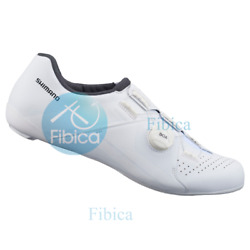 NEW SHIMANO SH RC300 E RC3 ROAD SHOES WIDE WHITE $164.99