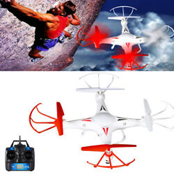 Quadcopter Drone With Camera Live Video WiFi Quadcopter with LCD display DB $26.99
