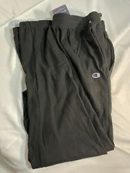 Champion Large Middleweight joggers $15.00