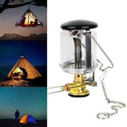 2020 NEW Lantern Candle Tent Lamp Light Outdoor Camping Picnic Butane Gas S2T4 $15.49