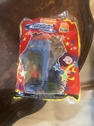 1999 Burger King Nickelodeon Kids Choice Awards Rosie O#x27;Donnell Toy MIP $7.00