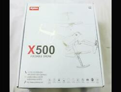 SYMA X500 4K Drone with UHD Camera for Adults Easy GPS Quadcopter for Beginner $87.41