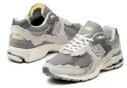 New Balance 2002R Protection Pack Rain Cloud Size 12 Men ORDER CONFIRMED ✅ $350.00