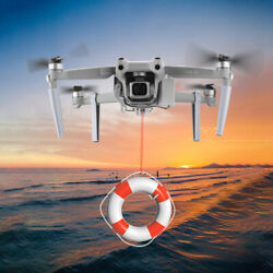 Airdrop System for DJI AIR 2S Drone Delivery Thrower Air Dropping Transport Gift $28.21