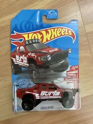 Hot Wheels Sand Blaster Red Edition 11 12 Target Exclusive Brand New $3.55