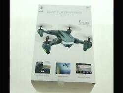 VISUO XS816 4k Drone with Camera Live Video Teeggi WiFi FPV RC Quadcopter with $51.75