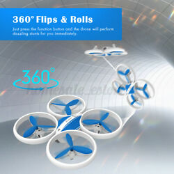 1080P Drones with Camera WiFi FPV Quadcopter Camera Live Video Adult Kids Toys $57.81