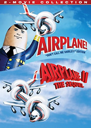 Airplane 2 Movie Collection $5.33