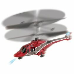 NIB Stealth Flyer II Micro Wireless Helicopter Remote Controller Red #1a $38.99