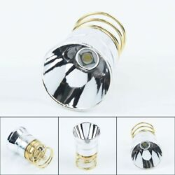 For Surefire 6P G2 9P Flashlight LED bulb Cool White Low Heating High Quality $2.68