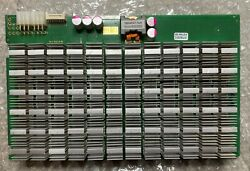 WORKING ANTMINER L3 HASHBOARD ONLY with Testing Photo Proof SEE DETAILS $259.99