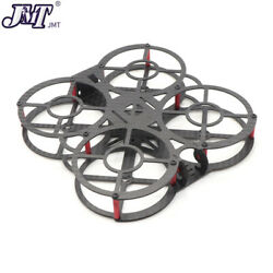 JMT 135MM 200MM Wheelbase FPV Frame Kit with Protective Ring Mini Quadcopter $30.13
